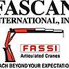Fascan International's Company logo