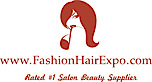 Fashion Hair Expo's Company logo