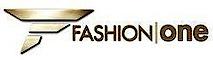 Fashion One's Company logo