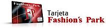 Fashions Park's Company logo