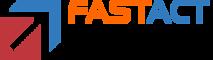 Fast Act Media's Company logo