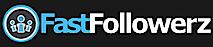 Fastfollowerz's Company logo