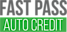 Fast Pass Auto Credit Logo