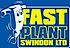 Fast Plant Swindon Logo