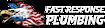 Mark 1's Competitor - Fastresponseplumbing logo
