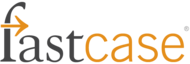 Fastcase's Company logo