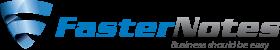 Fasternotes's Company logo