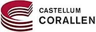 Castellum's Company logo