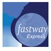 Fastway Worldwide Express's Company logo