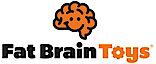Fat Brain Toys's Company logo