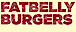 Proudmamas's Competitor - Fatbelly Burgers logo