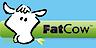 Newmediadenver's Competitor - FatCow logo