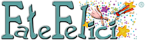 Fatefelici's Company logo