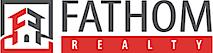 Fathom Realty's Company logo