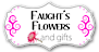Faught's Flower And Gift Shop Logo