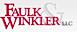 FAULK WINKLER Logo
