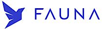 Fauna's Company logo