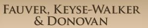Fauver KeyseWalker's Company logo