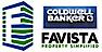 Kashish Developer's Competitor - Favista logo