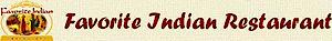Favorite Indian Restaurant's Company logo