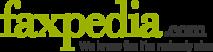 Faxpedia's Company logo