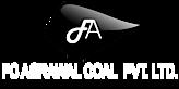 Fc Agrawal Coal's Company logo
