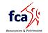 Linxea's Competitor - Fca Assurances & Patrimoine logo