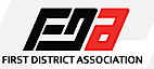 Firstdistrict's Company logo