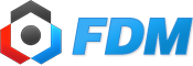 Fdm Software's Company logo