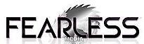 Fearless Media's Company logo
