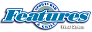 Featuressportsbar's Company logo
