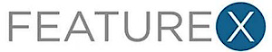 FeatureX's Company logo