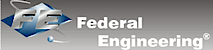 Federal Engineering's Company logo