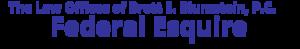 The Law Offices of Brett E. Blumstein, P.C.'s Company logo
