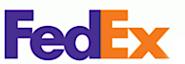 FedEx's Company logo