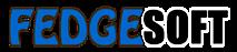 Fedgesoft's Company logo