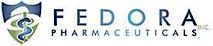 Fedora Pharma's Company logo