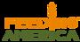 Starfish Aquatics Institute's Competitor - Feeding America logo