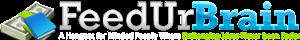 Feedurbrain's Company logo