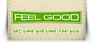 Feel Good Vitamin Company's Company logo