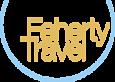 Feherty Travel's Company logo