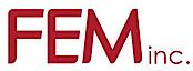 Fem's Company logo