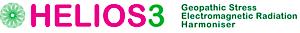 Helios3's Company logo