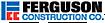 Ferguson Construction