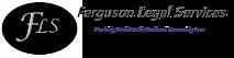 Ferguson Legal Services's Company logo