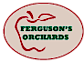 Ferguson's Morningside Orchard's Company logo