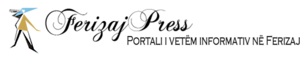 Ferizajpress's Company logo
