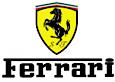 Ferrari's Company logo
