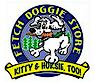 Fetch Doggie Store's Company logo
