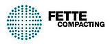 Fette Compacting Gmbh's Company logo